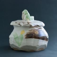Sun spot jar